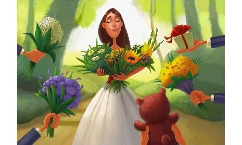 Оригинальные подарки на 8 марта для женщин